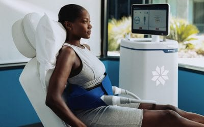 What does a CoolSculpting Treatment look like?